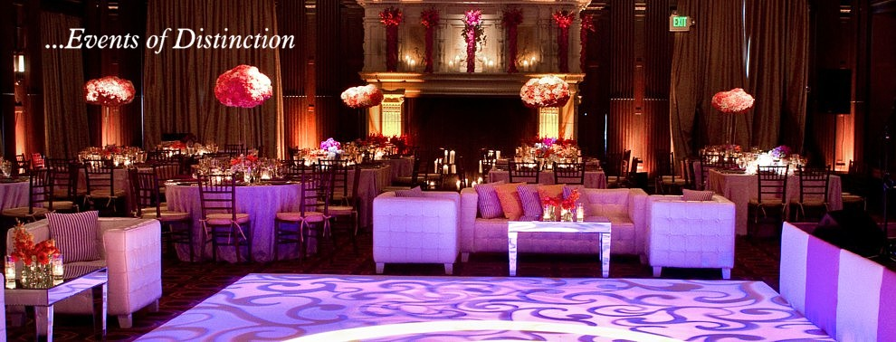 San Francisco Bay Area Amp Los Angeles Wedding Amp Event Planners Coordinators Designers And